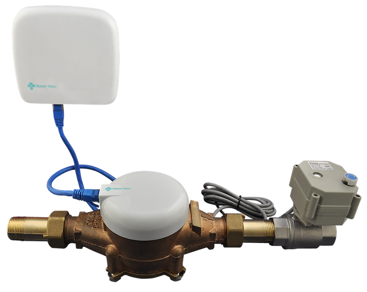 Water Hero Leak Detection Systems