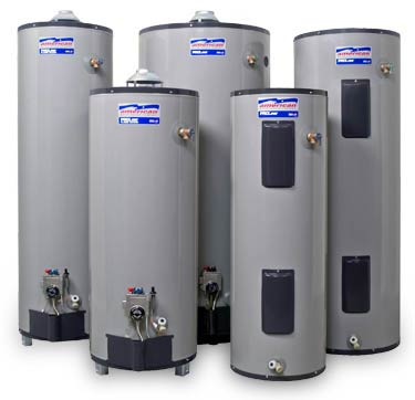 Leaks Around Your Hot Water Tank and How to Address Them