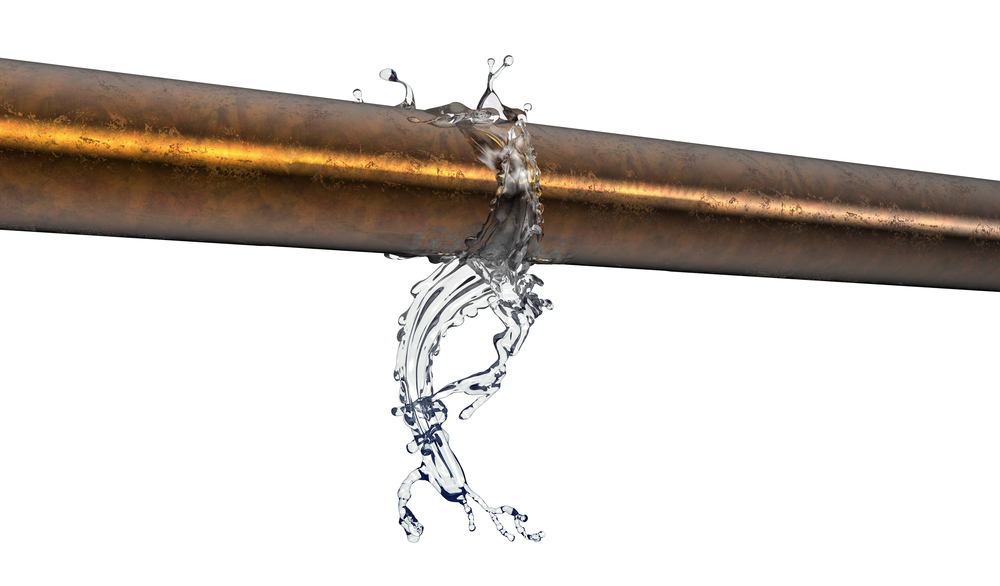 Burst Pipes: How to Prevent Them