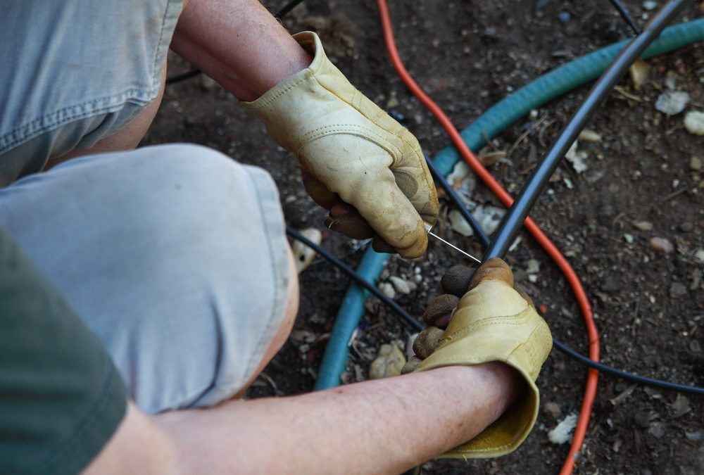 Irrigation System Leaks: How to Identify and Address Them