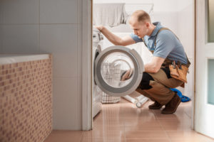Leaks From Your Washing Machine: How to Identify and Prevent Them