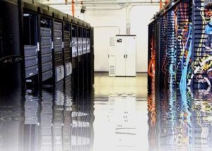 Data Center Flood