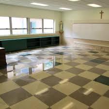Water Damage Church