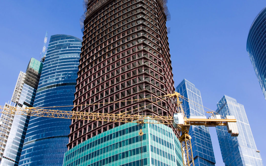 Commercial Leak Detection and Automatic Water Shut Off for New Construction & Highrises (Podcast)